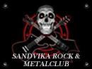 sandvikarockogmetalclub